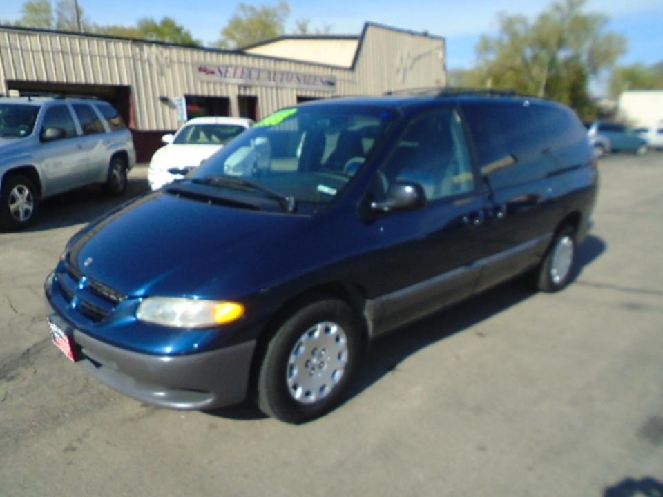 2000 Dodge Grand Caravan  - Select Auto Sales