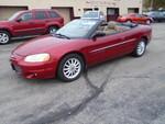 2001 Chrysler Sebring  - Select Auto Sales