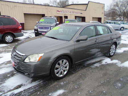 2007 Toyota Avalon XLS for Sale  - 10133  - Select Auto Sales