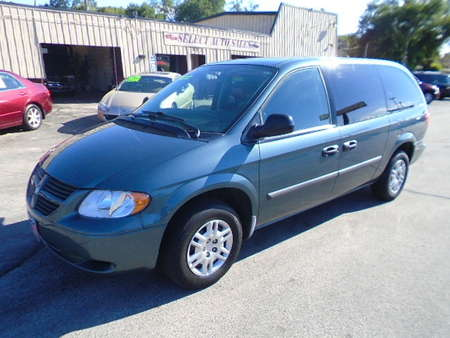 2006 Dodge Grand Caravan SES for Sale  - 10242  - Select Auto Sales