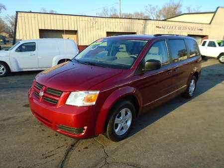 2010 Dodge Grand Caravan SE Hero for Sale  - 10323  - Select Auto Sales