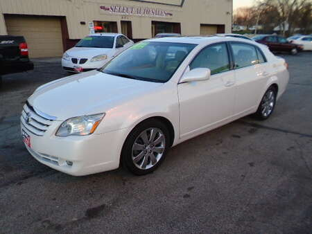 2005 Toyota Avalon XLS for Sale  - 10445  - Select Auto Sales