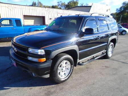 2005 Chevrolet Tahoe 4X4 Z-71 for Sale  - 1095  - Select Auto Sales