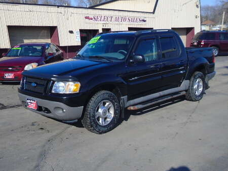 2003 Ford Explorer Sport Trac 4X4 XLT for Sale  - 10494  - Select Auto Sales