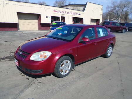 2007 Chevrolet Cobalt LT for Sale  - 10491  - Select Auto Sales