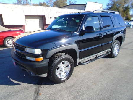 2003 Chevrolet Tahoe 4X4 Z-71 for Sale  - 10279  - Select Auto Sales