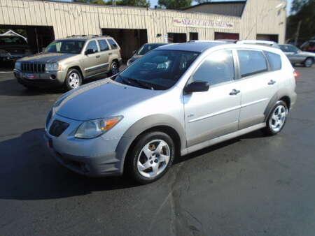 2008 Pontiac Vibe  for Sale  - 10623  - Select Auto Sales