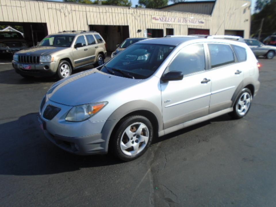 2008 Pontiac Vibe  - Select Auto Sales