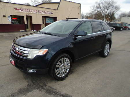 2008 Ford Edge LTD. AWD for Sale  - 10173  - Select Auto Sales