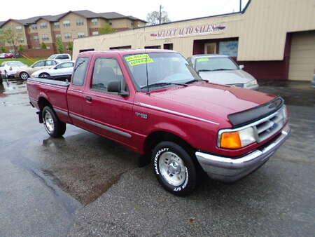 1996 Ford Ranger Super Cab XLT for Sale  - 10190  - Select Auto Sales