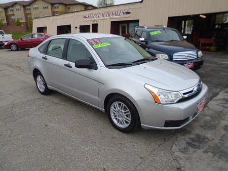 2011 Ford Focus SE for Sale  - 10349  - Select Auto Sales