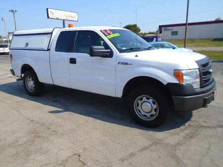 2014 Ford F-150 Super Cab 4X4 XL for Sale  - 10569  - Select Auto Sales