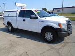 2014 Ford F-150  - Select Auto Sales