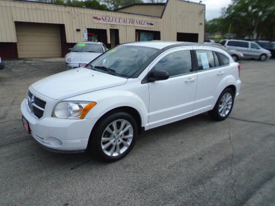 2011 Dodge Caliber  - Select Auto Sales