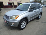 2003 Toyota Rav4  - Select Auto Sales