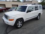 2010 Jeep Commander  - Select Auto Sales