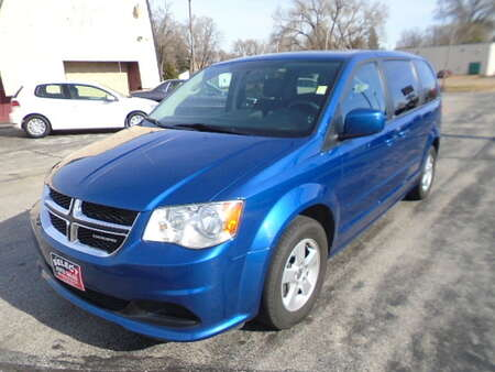 2011 Dodge Grand Caravan Mainstreet for Sale  - 10444  - Select Auto Sales