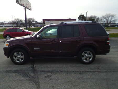 2006 Ford Explorer 4X4 LTD for Sale  - 10433  - Select Auto Sales