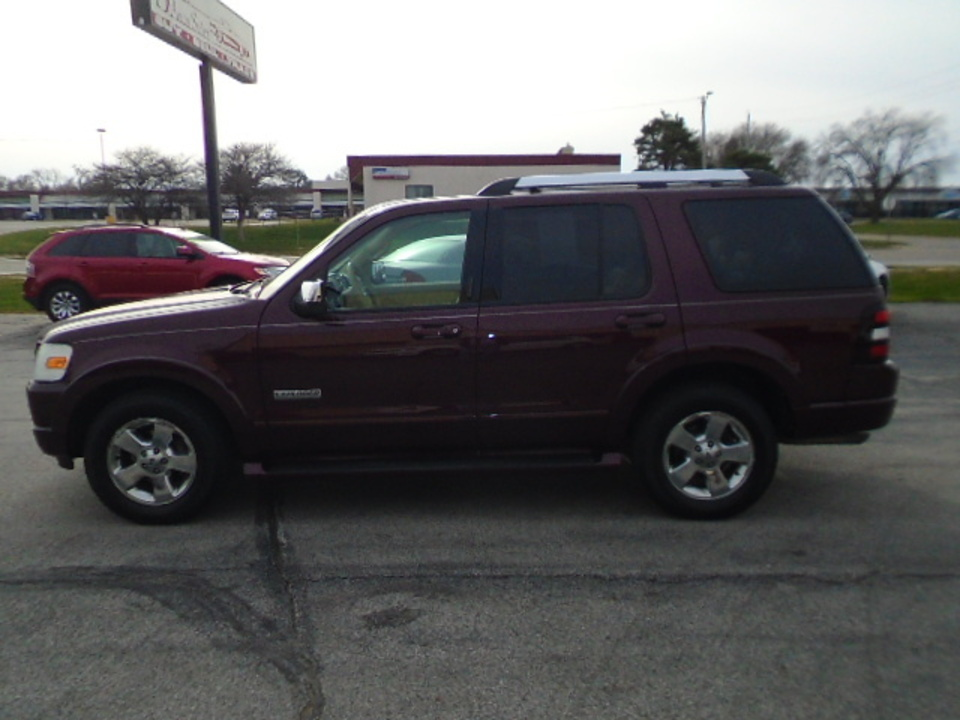 2006 Ford Explorer  - Select Auto Sales