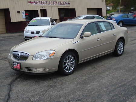 2009 Buick Lucerne CXL for Sale  - 10433  - Select Auto Sales