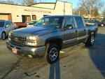 2007 Chevrolet Silverado 1500  - Select Auto Sales