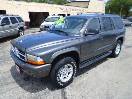 2003 Dodge DURANGO SLT PLU SLT for Sale  - 10208  - Select Auto Sales