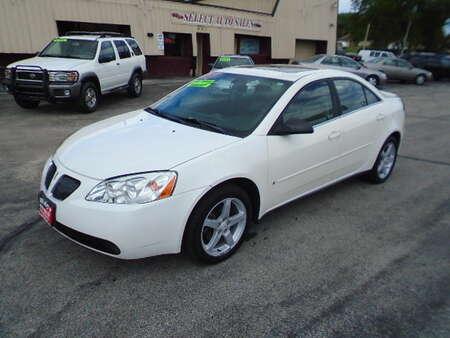2007 Pontiac G6 Sport for Sale  - 10212  - Select Auto Sales