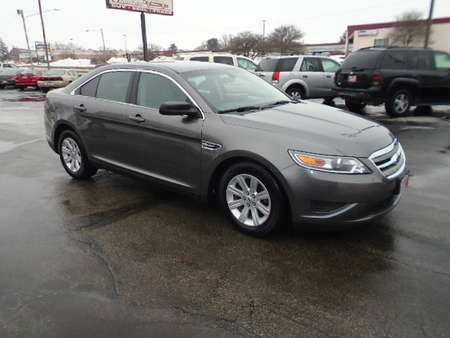 2011 Ford Taurus SE for Sale  - 10149  - Select Auto Sales