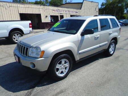 2007 Jeep Grand Cherokee Laredo 4X4 for Sale  - 10383  - Select Auto Sales