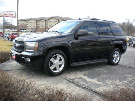 2007 Chevrolet TrailBlazer LT 4X4 for Sale  - 9996  - Select Auto Sales