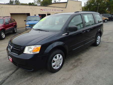 2010 Dodge Grand Caravan SE for Sale  - 10098  - Select Auto Sales