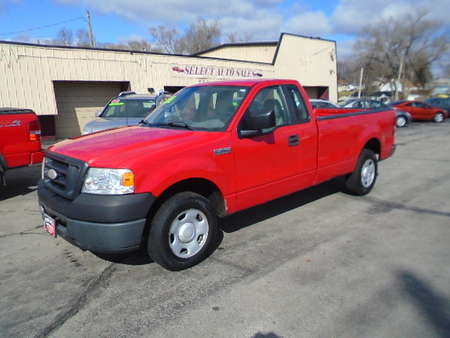 2007 Ford F-150 XL for Sale  - 10338  - Select Auto Sales