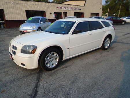 2006 Dodge Magnum SXT for Sale  - 10419  - Select Auto Sales