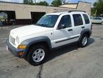 2007 Jeep Liberty  - Select Auto Sales
