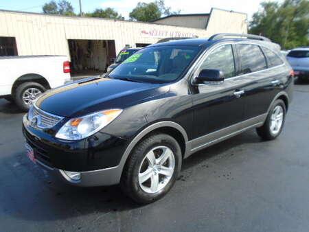 2011 Hyundai Veracruz LTD FWD for Sale  - 10609  - Select Auto Sales