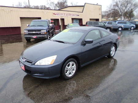 2006 Honda Accord EX Coupe for Sale  - 10170  - Select Auto Sales