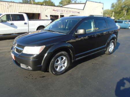 2009 Dodge Journey SE for Sale  - 10614  - Select Auto Sales