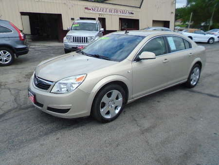 2009 Saturn Aura XE for Sale  - 10357  - Select Auto Sales