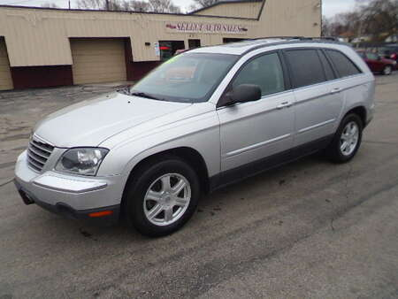 2006 Chrysler Pacifica Touring for Sale  - 10502  - Select Auto Sales
