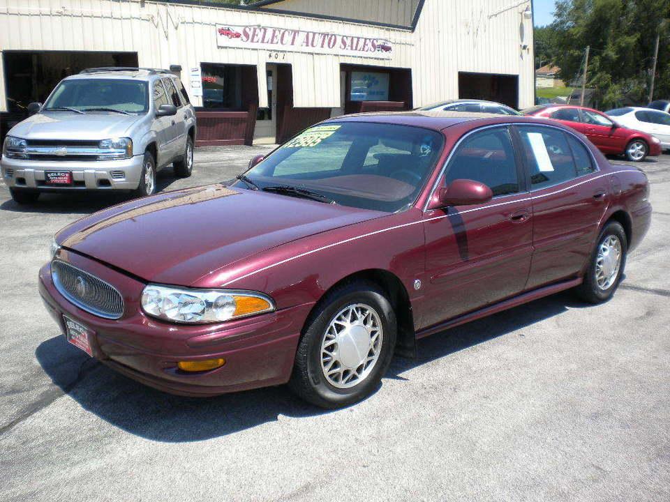 2000 Buick LeSabre  - Select Auto Sales