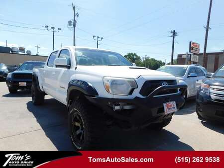 2012 Toyota Tacoma 4WD for Sale  - T44160  - Tom's Truck