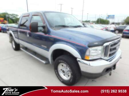 2004 Ford F-250 XL for Sale  - T62093  - Tom's Truck