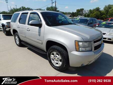 2007 Chevrolet Tahoe LT for Sale  - 06721  - Tom's Auto Group
