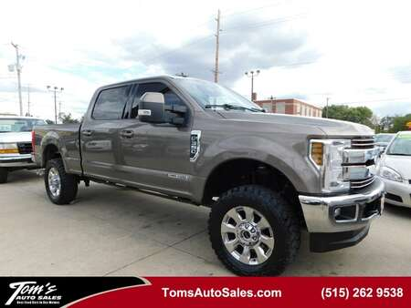 2018 Ford F-350 LARIAT for Sale  - 78666  - Tom's Auto Sales, Inc.
