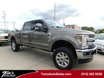 2018 Ford F-350  - Toms Auto Sales West