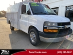 2013 Chevrolet Express Commercial Cutaway  - Tom's Truck