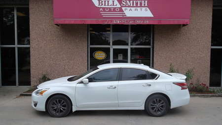2015 Nissan Altima 2.5 S for Sale  - 202763  - Bill Smith Auto Parts