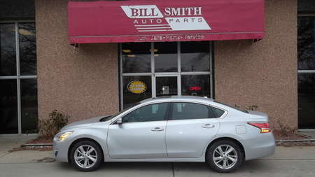 2015 Nissan Altima 2.5 SV for Sale  - 202766  - Bill Smith Auto Parts