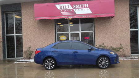 2019 Toyota Corolla SE for Sale  - 205114  - Bill Smith Auto Parts