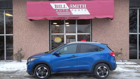 2018 Honda HR-V EX-L Navi for Sale  - 205153  - Bill Smith Auto Parts